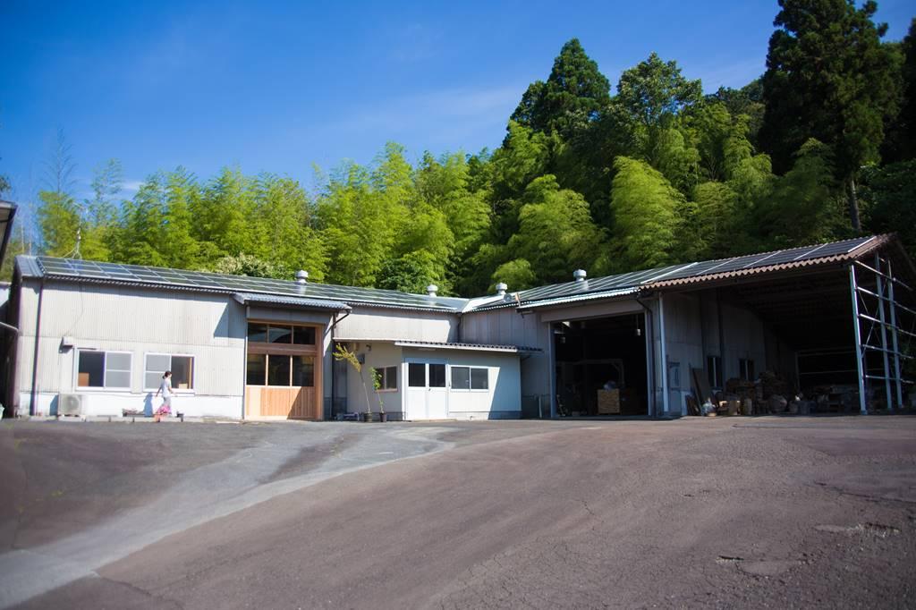 ツバキラボ TSUBAKILAB 木工 シェア工房 木工教室