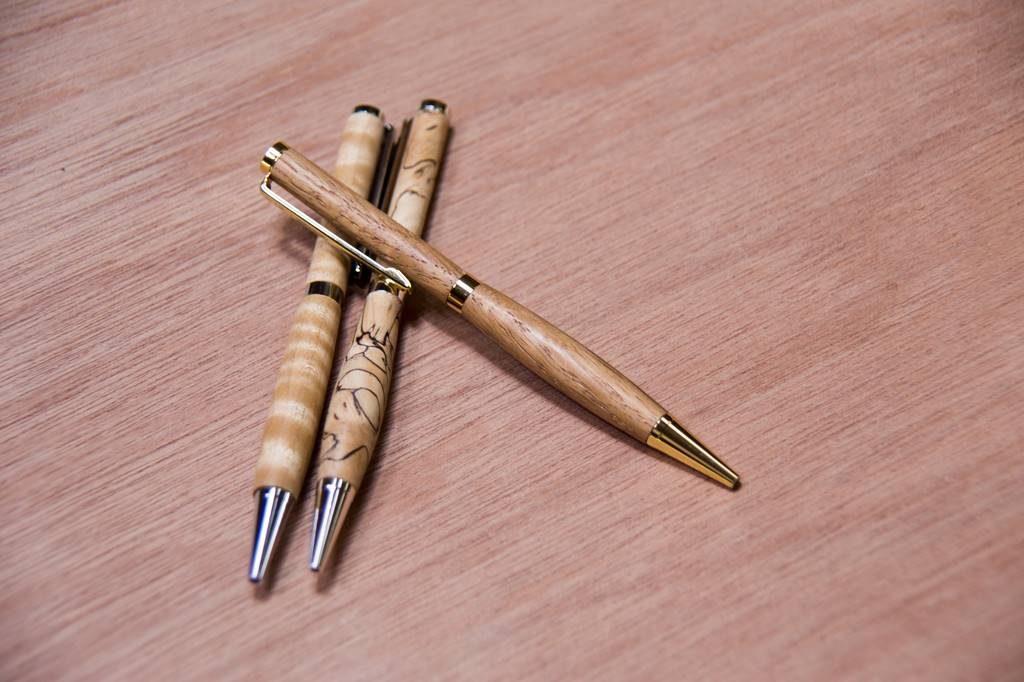 ツバキラボ TSUBAKILAB 木工 シェア工房 木工教室 オリジナルペン ペンづくり