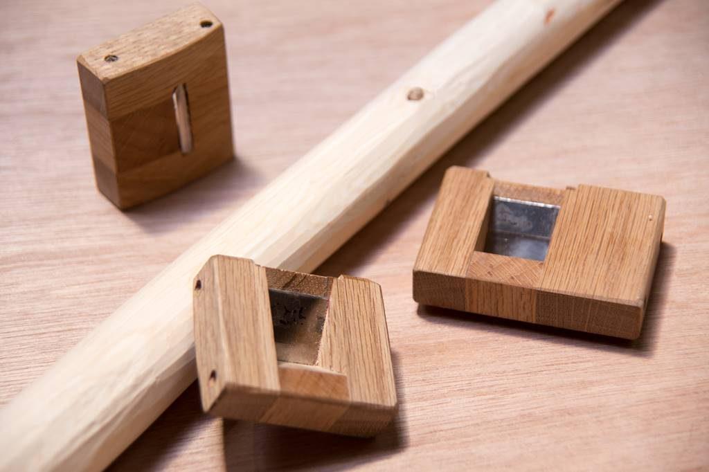 ツバキラボ TSUBAKILAB 木工 シェア工房 木工教室 自作鉋 かんな ミニかんな