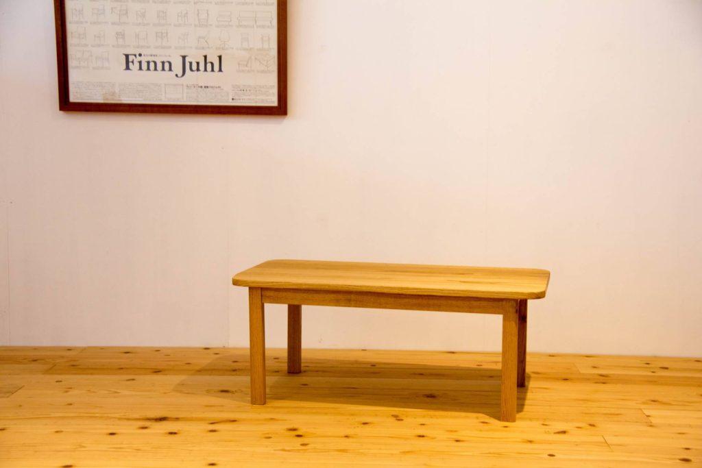 ツバキラボ 会員作品 テーブル