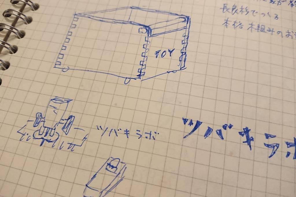 長良川おんぱく おもちゃ箱 長良杉 ツバキラボ ワークショップ ものづくり 木工 木工教室