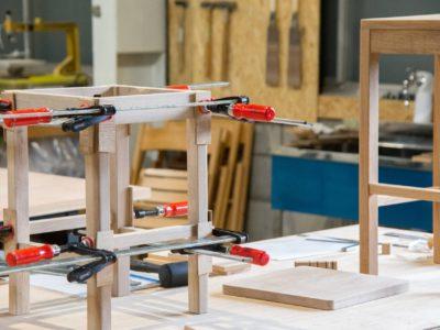 木工の基礎6日間コースの6月日程のお知らせ