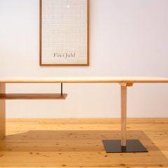 ツバキラボ ダイニングテーブル オーダーメイド