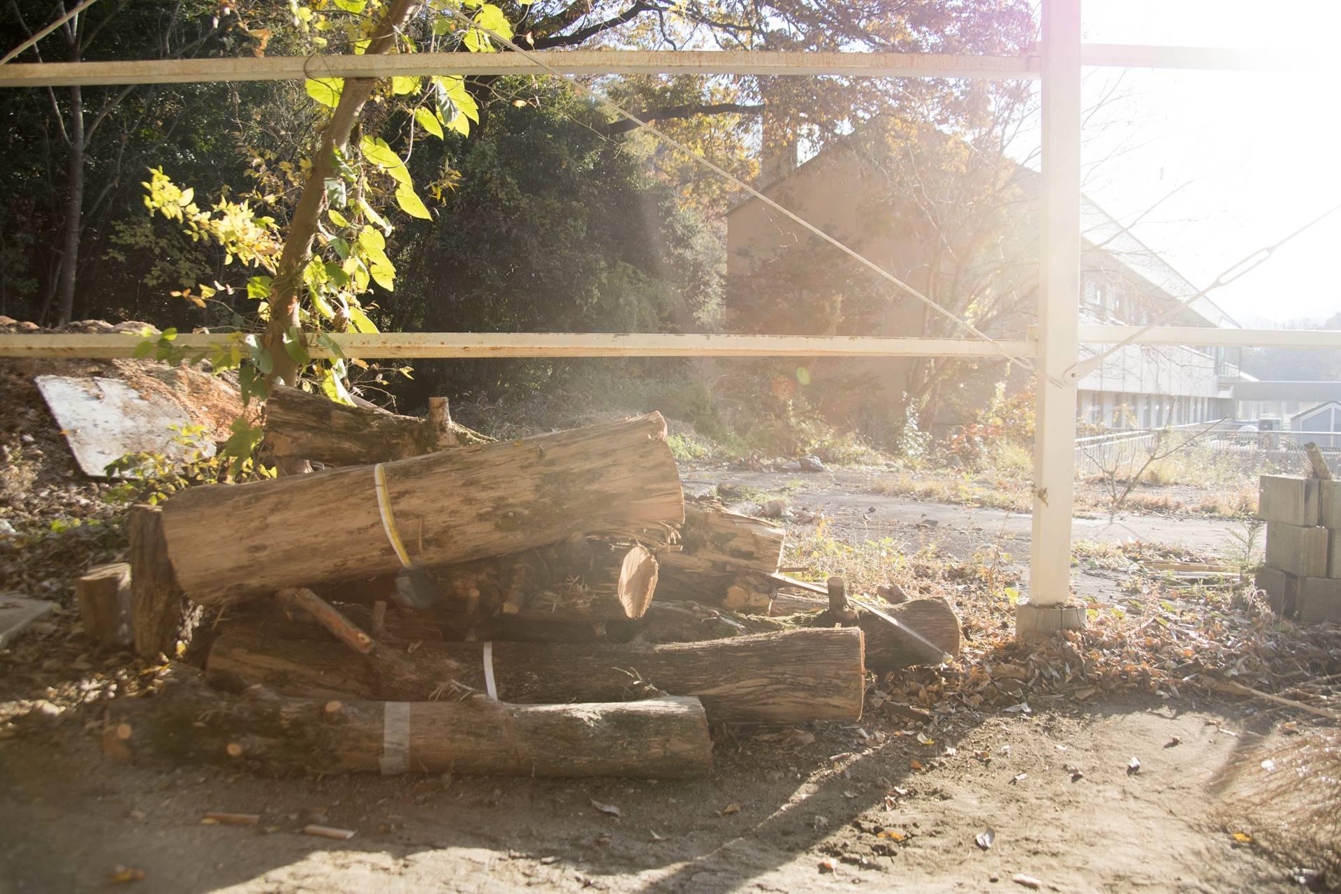 木工 木工旋盤 教室 シェア工房 ツバキラボ
