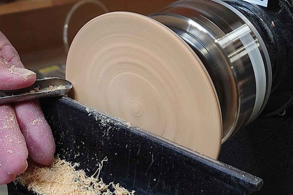 木工旋盤 教室 ツバキラボ レッスン