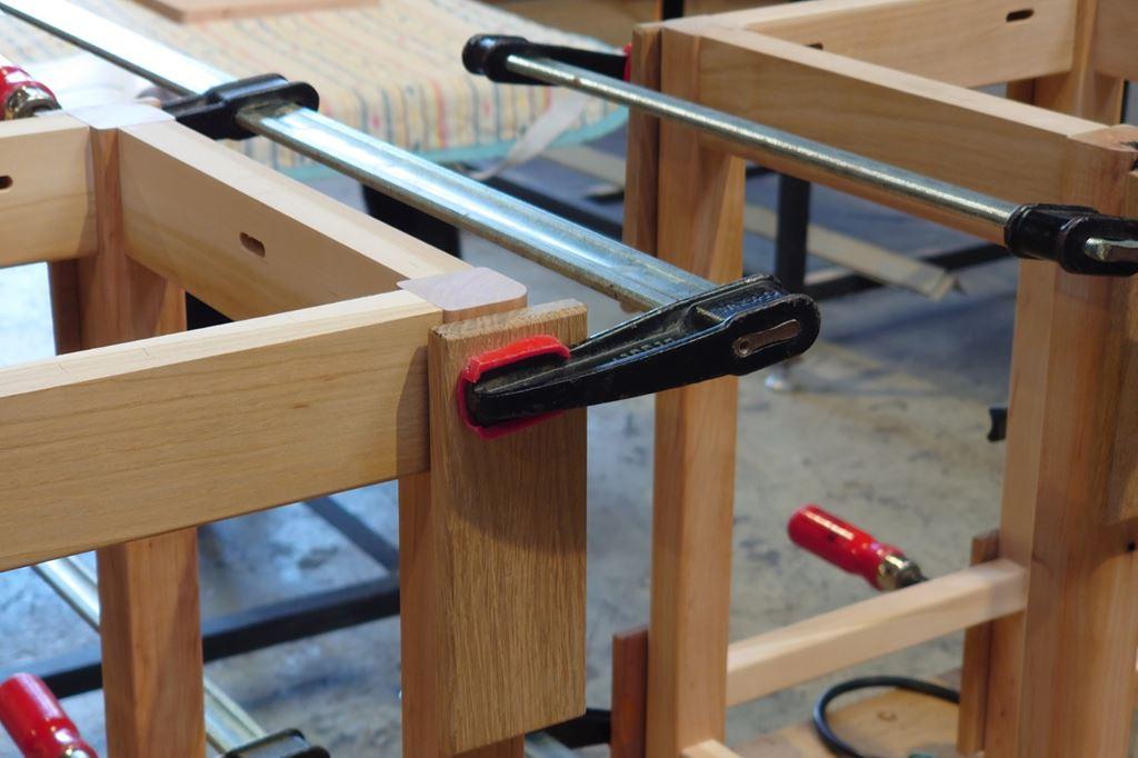 ツバキラボ 木工 教室 レッスン シェア工房