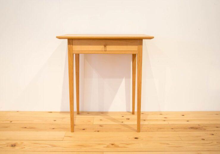 ツバキラボ サイドテーブル オーダー