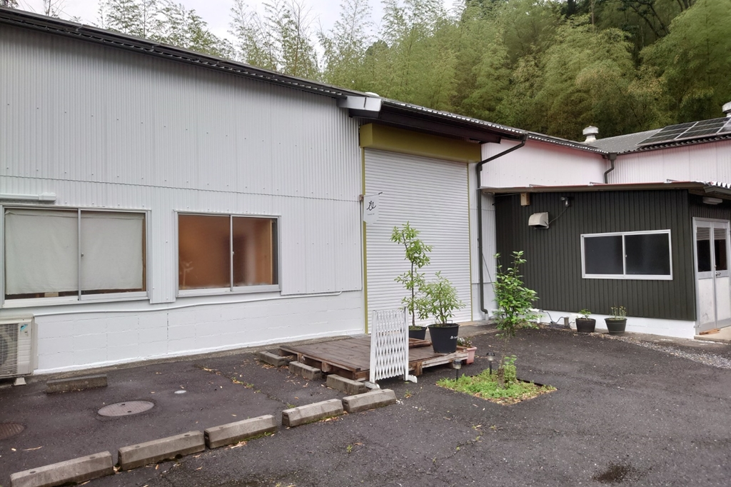 ツバキラボ 木工シェア工房 木工教室 木工旋盤 教室